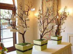 tableau albero