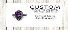 SARAH HUGHES fine gemstones and jewelry. Custom bespoke handmade and personalized jewelry. Gemstone sourcing upon request.