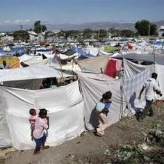 Haiti earthquake 2010 -   Haiti's biggest tremor in 200 years