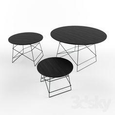 Table Grid table, Innovation