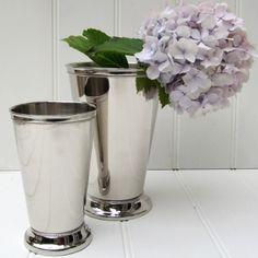 Julep Vases