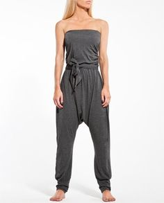 The Dincwear Harem/Jumpsuit can be worn as a harem trouser with fold over waistband or as a boob tube style jumpsuit with removable belt. Harem Trousers, Dance Wear, 2 In, Boobs, Jumpsuit, Lady, Tube, Belt, Inspiration