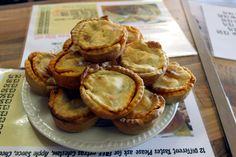 Belize Meat Pies my way