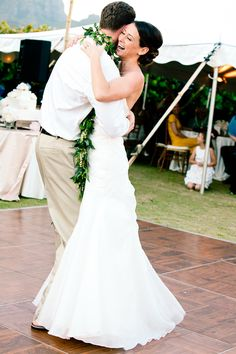 Kauai Wedding by Moana Events. Photography: Blenda Montoro Photography - blendamontoro.com