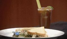 Bloody Southern - by The Southern Chef, Chef Jay Parrino