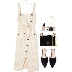 Untitled #1376 by shannonmichellex on Polyvore featuring Altuzarra, Prada, Gucci, Bobbi Brown Cosmetics and Urban Outfitters