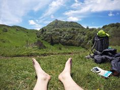 #trek #auvergne #randonner #puydedome