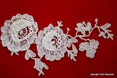 Needle lace making in Venice - Google Search