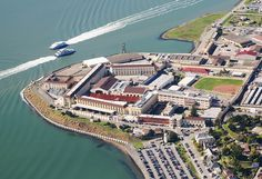 San Quentin Prison...for the really bad!