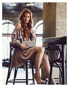 Bohemian, Drink, Style, Fashion, Swag, Moda, Beverage, Fashion Styles, Fashion Illustrations