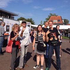 Cityrock Leeuwarden 07-08-2015
