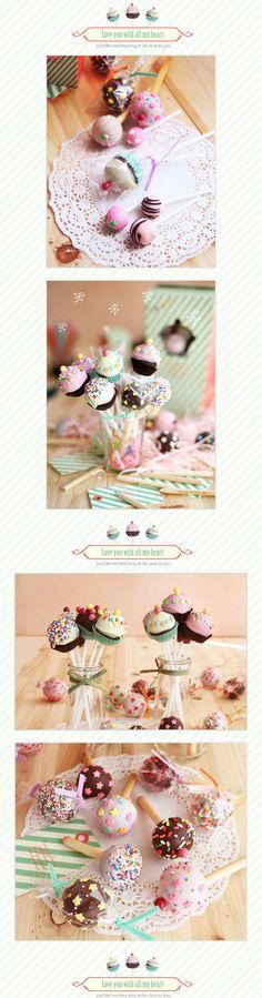 Cake Pops