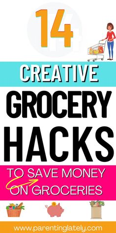 Save money on groceries with these effective money saving tips. Money Saving Meals, Save Money On Groceries, Ways To Save Money, Money Tips, Frugal Living Tips, Frugal Tips, Low Budget Meals, Savings Plan, Financial Tips