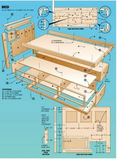 £5.99 GBP - Woodwork Plans 14,000 On Dvd Printable! Sheds, Toys, Beds, Boats, Benches Etc. #ebay #Home & Garden