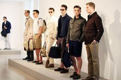 Gieves and Hawkes ss14 Collection - Men Style Fashion