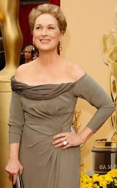 Meryl Streep actress: Introduction  Meryl Streep is a female actress and singer. She sixty-seven years old born on June 22, 1949 in Summit, New Jersey.