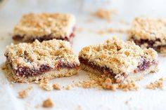 NAMI-NAMI: a food blog: Purukook or streusel cake - Estonian crumb cake re...
