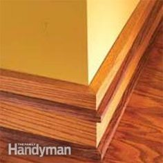 How to Install Craftsman Trim - Step by Step: The Family Handyman