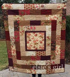 elsie's girl: Christmas gift sewing