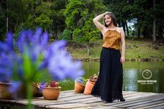 Maria Eduarda - 15 anos