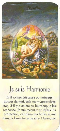 Mario Duguay- Message Lumière Je suis Harmonie Spiritual Thoughts, Spiritual Quotes, Mario, Positive Life, Positive Thoughts, Messages Spirituels, Self Empowerment, Faith Hope Love, Osho