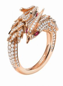 Luxury Jewelry Brand Qeelin Poised For Asian Expansion - Forbes
