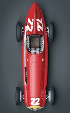 Alfa Romeo 159 Tipo 1951