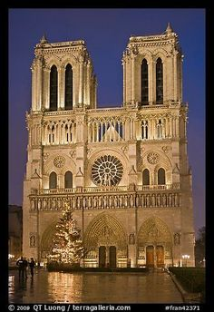 Notre Dame, Paris#Repin By:Pinterest++ for iPad#