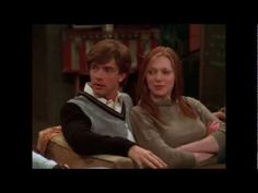 Topher Grace as Eric Forman - That 70's Show