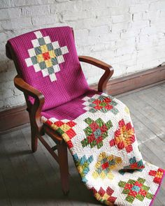 quilt from Modern Quilt Perspectives: 12 Patterns for Meaningful Quiltsby Thomas Knauer.