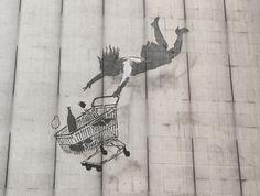 Banksy-West-End