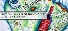 """2007 Brunello di Montalcino: Reviews of the 95 Point Vintage from Tuscany - """"95 La Mannella 2007 Brunello di Montalcino: A gorgeous Brunello with bountiful and intense aromas of red fruit, blackberry, spice, leather and cedar wood that go on and on. Very well made, pristine, chiseled and sharp—but bold and generous at the same time. There's a touch of bitter almond followed by softer tones of red berry and spice. Editors' Choice.  abv: 14.5%  Price: $47"""""""