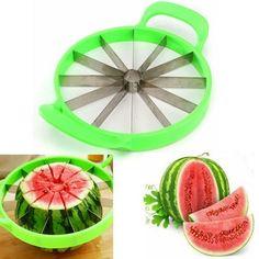 Watermelon Fruit Slicer Tool SmartKitchenTools