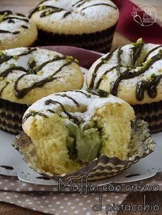 Burritos, Muffins, Torte Cake, Plum Cake, Tasty, Yummy Food, Donuts, Sweets Cake, Dessert Recipes
