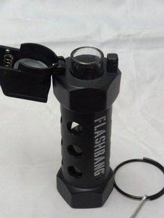 Flashbang Flask  $16.00  Worldwide BUY IT HERE  http://amzn.to/1YNjx43
