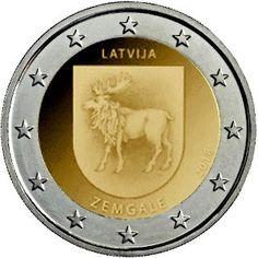 Recopilación de todas las monedas de 2 euros conmemorativas de Letonia, emitidas y de las que ya tenemos confirmación del motivo al que estarán dedicadas. La tabla en la que figuran las monedas se …