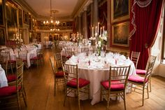 goodwood house wedding tom and louise-7