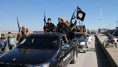 Redefining the mission against ISIS | Washington Examiner