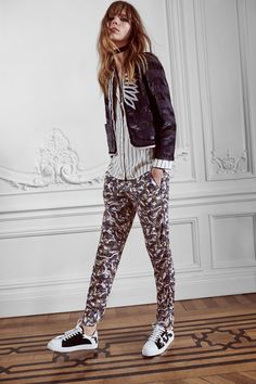 Zadig & Voltaire Spring Collection 2016