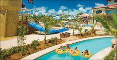 Beaches Resort, Turks & Caicos