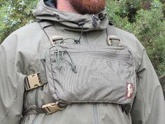 Runner's Kit Bag- Hill People Gear
