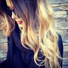 Short Ombre Hairstyles | ombre ombre closeup hairstyles ombre short hairstyle for 2014 ombre ...