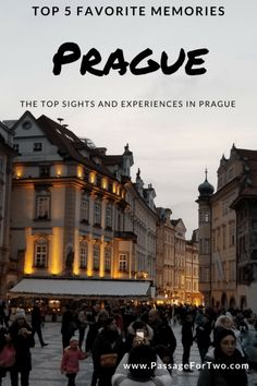 e favorite memories and experiences from our week in Prague, Czech Republic. This goes deeper than the typical tourist site everyone talks about. Learn about some of Prague's hidden treasures, and a practice guide to visiting the castle that will save you time, money and lots of steps.