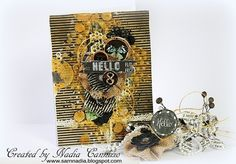 New Prima *FOREVER GREEN* collection - Scrapbook.com