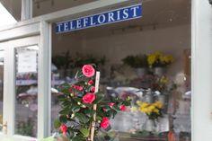 Teleflorist