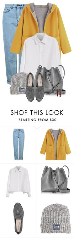 """""""Senza titolo #288"""" by eliscrignaro ❤ liked on Polyvore featuring Topshop, Y's by Yohji Yamamoto, Lancaster, Via Spiga and Dsquared2"""