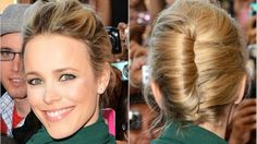 You'll never need to resort to a ponytail again with these French-twist tutorials