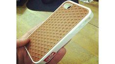 Vans iphone case!!