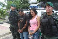 Noticias de Cúcuta: Detenidos cuatro presuntos integrantes de una supu...