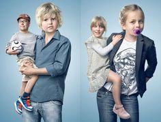 Photo Manipulation series by Paul Ripke